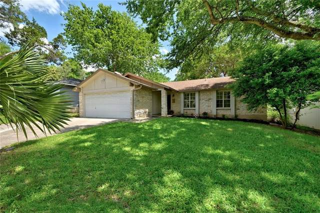 910 Hillside Oaks Dr, Austin, TX 78745 (#4579410) :: The Perry Henderson Group at Berkshire Hathaway Texas Realty