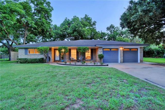 809 Newport Ave, Austin, TX 78753 (#4580217) :: The Perry Henderson Group at Berkshire Hathaway Texas Realty