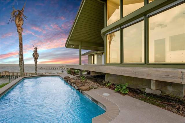 5 Villa Del Mar, Port Lavaca, TX 77979 (#4580301) :: Papasan Real Estate Team @ Keller Williams Realty