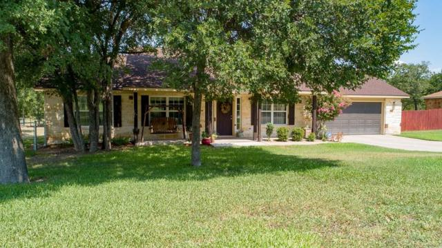 350 Chesterfield Dr, Kingsland, TX 78639 (#4580821) :: The Perry Henderson Group at Berkshire Hathaway Texas Realty