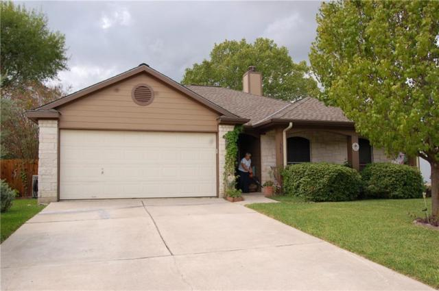 1561 Brandi Cir, Kyle, TX 78640 (#4580900) :: Amanda Ponce Real Estate Team