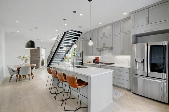 2606 Sutherland St, Austin, TX 78746 (#4580926) :: The Summers Group