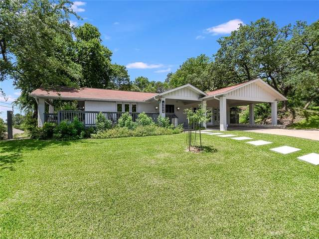 6004 Highland Hills Dr, Austin, TX 78731 (#4581219) :: Umlauf Properties Group