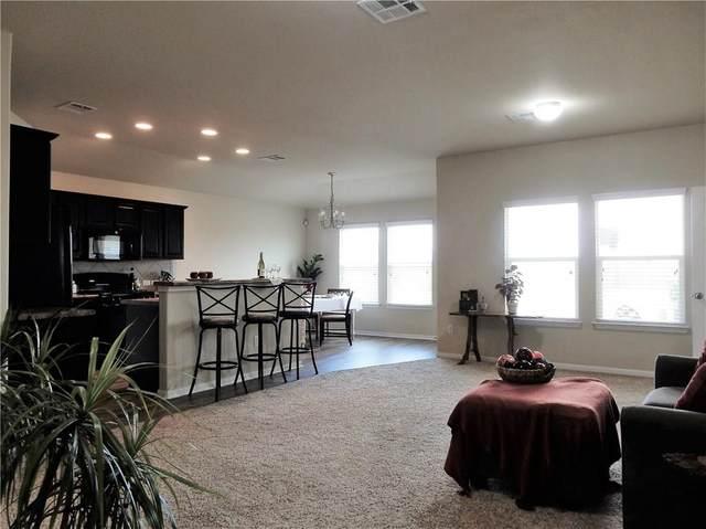 212 N Hunting Lodge Ln, Bastrop, TX 78602 (#4581312) :: Papasan Real Estate Team @ Keller Williams Realty