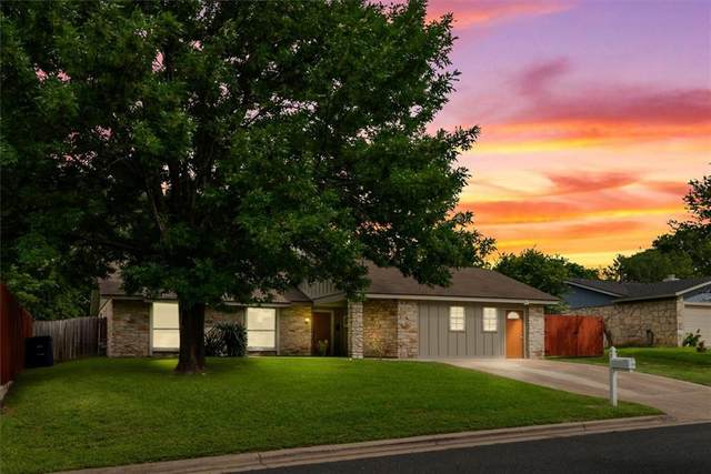 7300 Inspiration Dr, Austin, TX 78724 (#4582053) :: Papasan Real Estate Team @ Keller Williams Realty