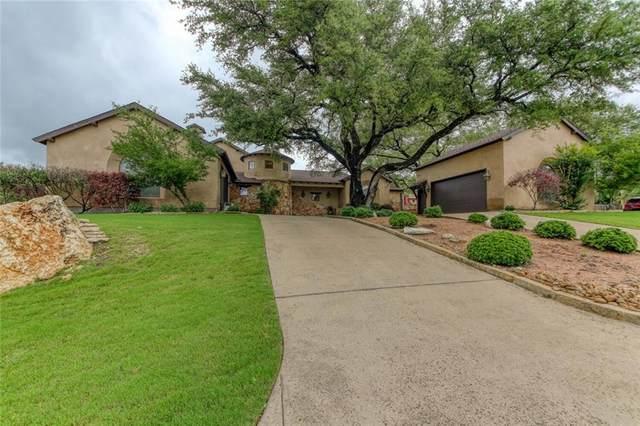 2600 Springwood Ln, Georgetown, TX 78628 (#4582596) :: Papasan Real Estate Team @ Keller Williams Realty