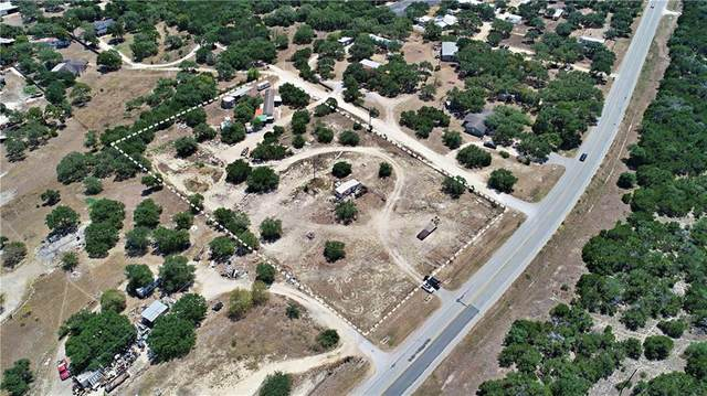 4 Anglin Ln, Austin, TX 78737 (#4583081) :: The Perry Henderson Group at Berkshire Hathaway Texas Realty