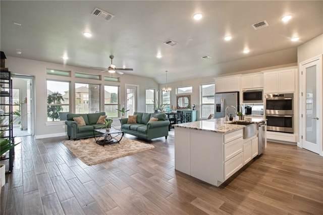 304 Morning Ridge Ct, Georgetown, TX 78628 (#4583615) :: Papasan Real Estate Team @ Keller Williams Realty