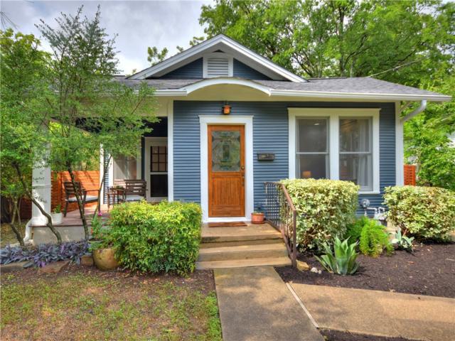 813 Capitol Ct, Austin, TX 78756 (#4584143) :: Austin Portfolio Real Estate - The Bucher Group