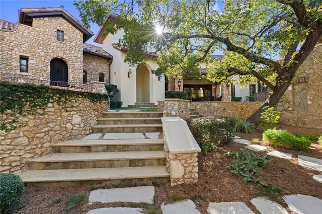 12416 Cherry Laurel Ter, Austin, TX 78738 (#4584446) :: Papasan Real Estate Team @ Keller Williams Realty
