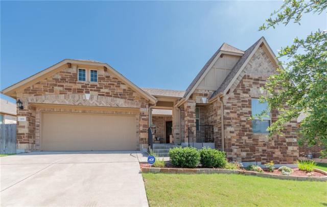 108 Silkstone St, Hutto, TX 78634 (#4584791) :: Forte Properties