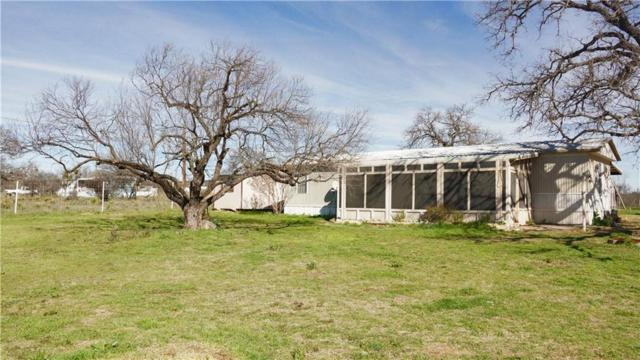 1295 Steen Rd, Kingsland, TX 78639 (#4585315) :: The ZinaSells Group