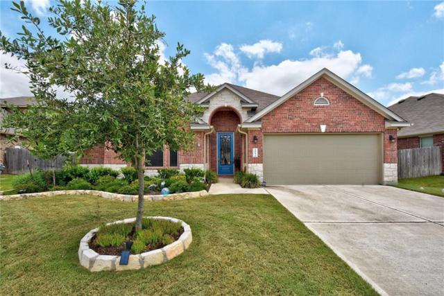 205 Sugar Crk, Buda, TX 78610 (#4585388) :: Lancashire Group at Keller Williams Realty