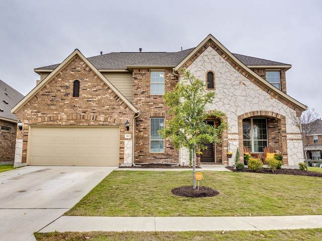 263 Crystal City Crk, Buda, TX 78610 (#4585470) :: R3 Marketing Group
