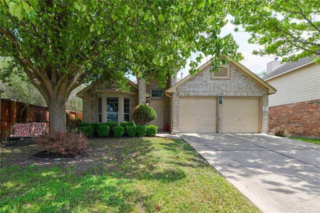 1702 Secluded Willow Cv, Pflugerville, TX 78660 (#4585602) :: Zina & Co. Real Estate