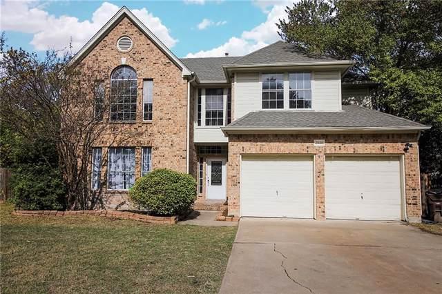 2920 Winchester Dr, Round Rock, TX 78665 (#4585752) :: Ben Kinney Real Estate Team