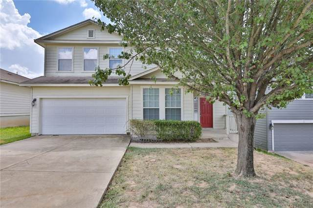 4801 Valcour Bay Ln #45, Austin, TX 78754 (#4586095) :: The Perry Henderson Group at Berkshire Hathaway Texas Realty