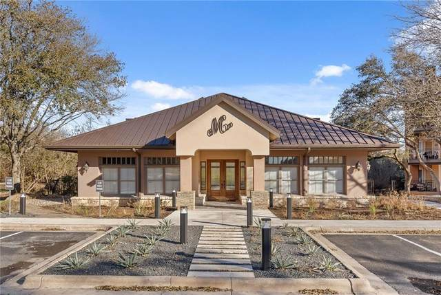 6000 Shepherd Mountain Cv #1710, Austin, TX 78730 (#4588586) :: Papasan Real Estate Team @ Keller Williams Realty