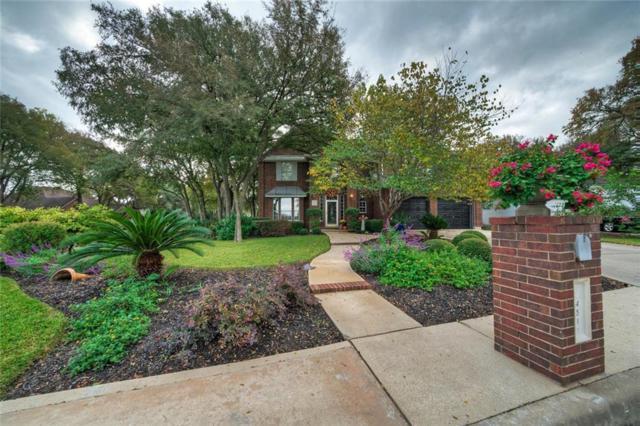 4511 Wild Dunes Ct, Austin, TX 78747 (#4588763) :: Papasan Real Estate Team @ Keller Williams Realty