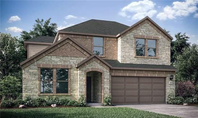 737 American Trail, Leander, TX 78641 (#4589202) :: Ben Kinney Real Estate Team