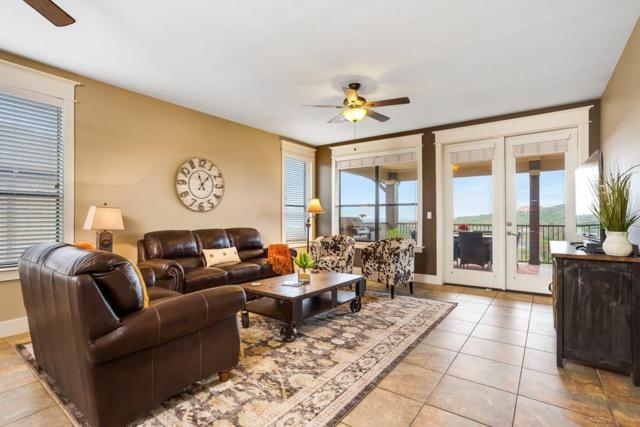 17808 Maritime Point Dr #301, Jonestown, TX 78645 (#4589302) :: Ana Luxury Homes