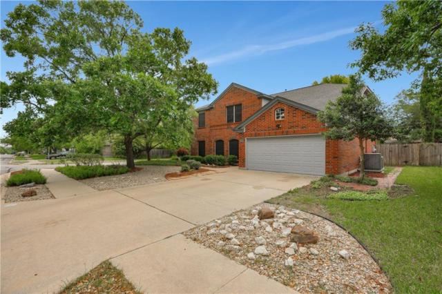 801 Cactus Bend Dr, Pflugerville, TX 78660 (#4590031) :: The Heyl Group at Keller Williams