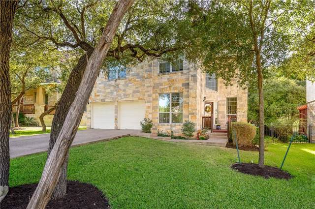 14524 Broadwinged Hawk Dr, Austin, TX 78738 (#4590241) :: The Gregory Group