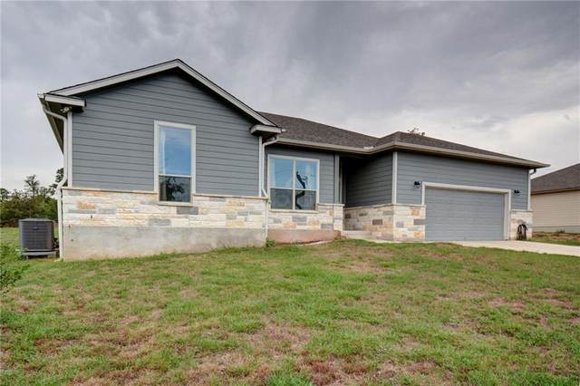 233 Cardinal Loop, Paige, TX 78659 (#4590464) :: Front Real Estate Co.