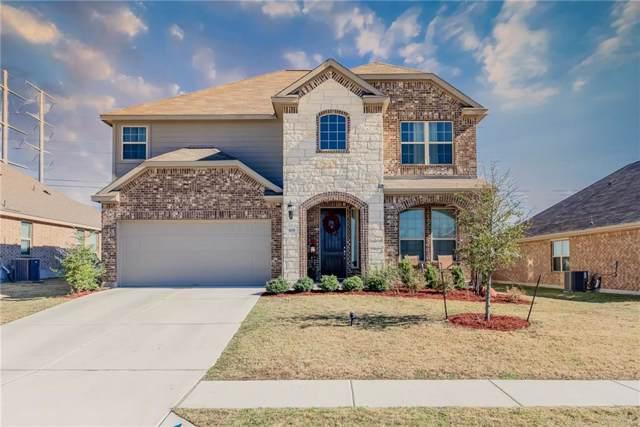 509 Open Range Dr, Hutto, TX 78634 (#4592294) :: Papasan Real Estate Team @ Keller Williams Realty