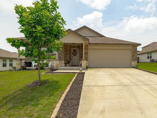 3804 Appalachian Trl, Killeen, TX 76549 (#4592563) :: The Perry Henderson Group at Berkshire Hathaway Texas Realty