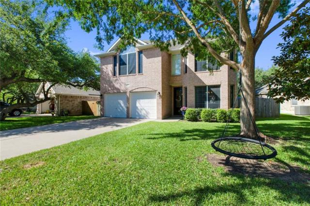 5209 Concho Creek Bnd, Austin, TX 78735 (#4592616) :: The Gregory Group