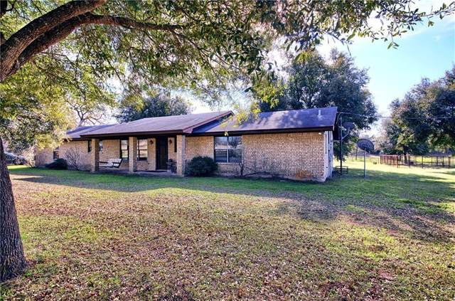 183 Phelan Rd, Bastrop, TX 78602 (#4592783) :: The Perry Henderson Group at Berkshire Hathaway Texas Realty