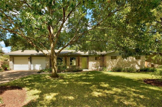 4618 Arapahoe Trl, Austin, TX 78745 (#4592868) :: Ben Kinney Real Estate Team
