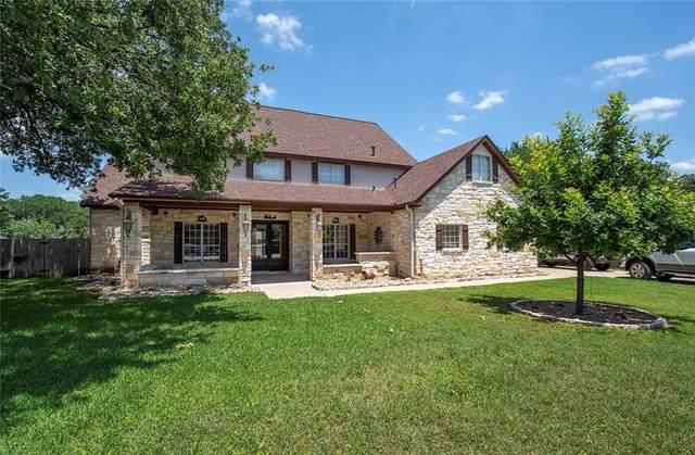 30509 La Quinta Dr, Georgetown, TX 78628 (#4593192) :: Papasan Real Estate Team @ Keller Williams Realty