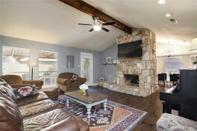 3712 Kandy Dr, Austin, TX 78749 (#4593194) :: Papasan Real Estate Team @ Keller Williams Realty