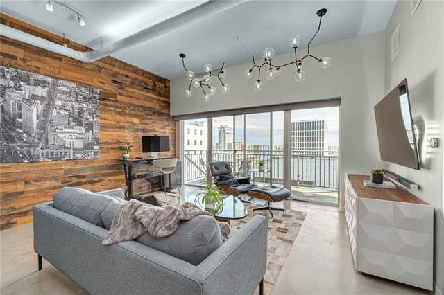 800 Brazos St #1303, Austin, TX 78701 (#4594085) :: Watters International