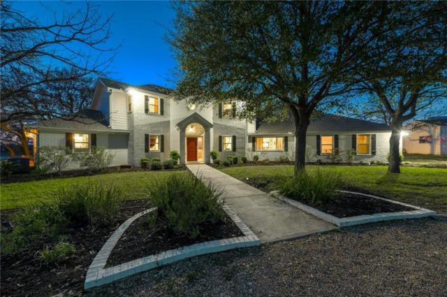 741 Butler Ranch Rd, Dripping Springs, TX 78620 (#4594276) :: Carter Fine Homes - Keller Williams NWMC