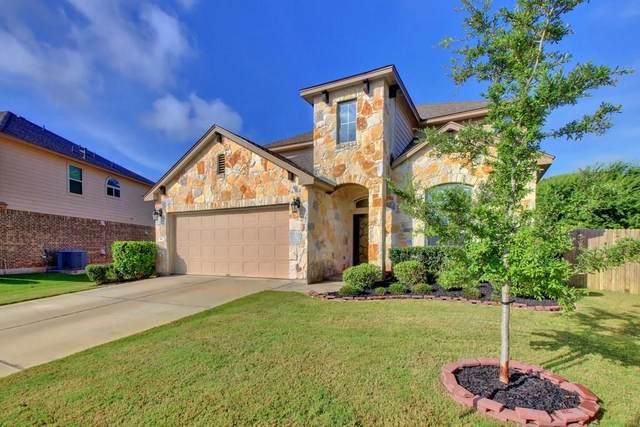 762 Palo Duro Loop, Round Rock, TX 78664 (#4594468) :: R3 Marketing Group