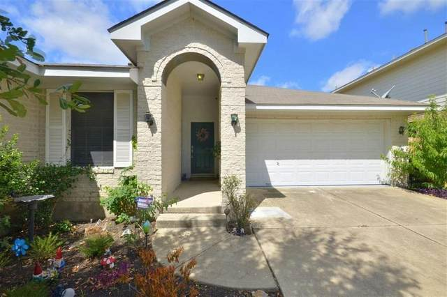 3910 Bonnie Ln, Round Rock, TX 78665 (#4594809) :: JPAR & Associates