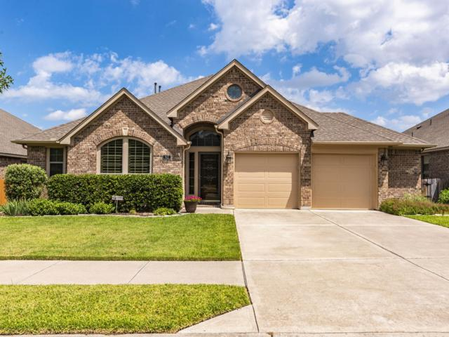 943 Madrone Dr, Georgetown, TX 78628 (#4594919) :: The Gregory Group