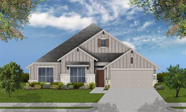 131 Finley St, Hutto, TX 78634 (#4594979) :: The Heyl Group at Keller Williams