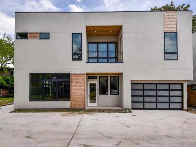 2106 Allwood C, Austin, TX 78704 (#4596146) :: Lucido Global
