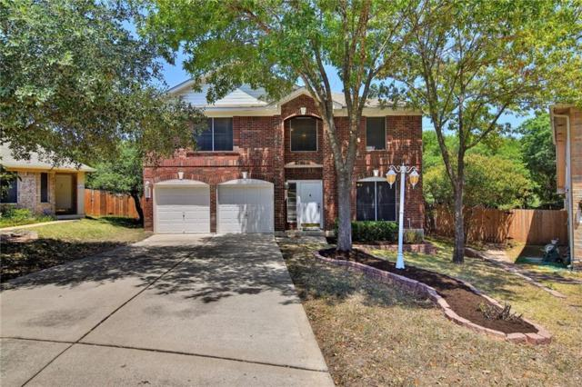2013 Hallshire Ct, Austin, TX 78748 (#4597713) :: Watters International