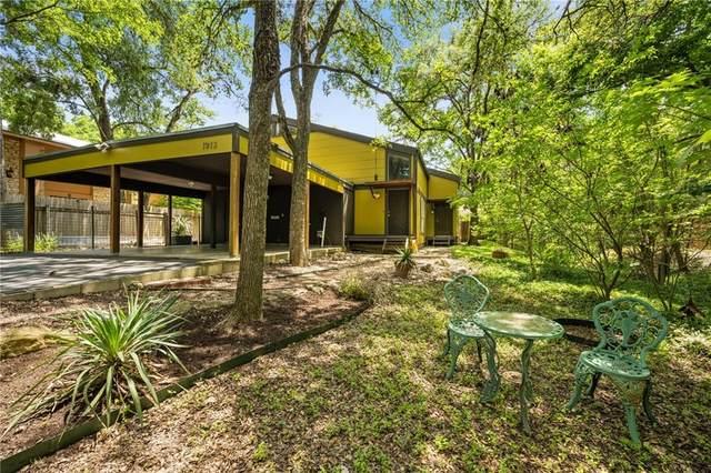 1913 Lightsey Rd, Austin, TX 78704 (MLS #4597976) :: Bray Real Estate Group