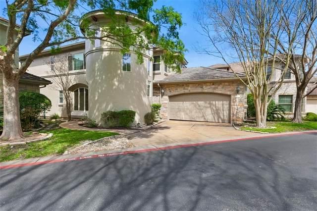 2800 Waymaker Way #29, Austin, TX 78746 (#4598339) :: Douglas Residential