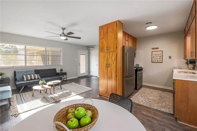 6804 Hardy Dr B, Austin, TX 78757 (#4598362) :: Papasan Real Estate Team @ Keller Williams Realty