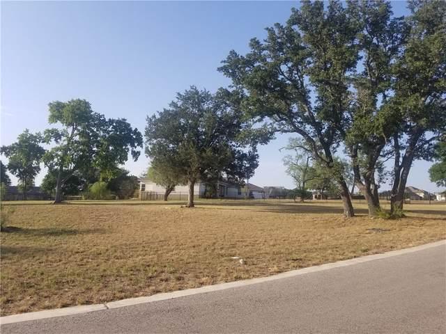 405 Golden Eagle Way, Liberty Hill, TX 78642 (#4598364) :: The Heyl Group at Keller Williams