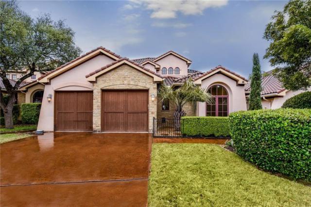 16 San Savio #16, Austin, TX 78738 (#4598498) :: Ana Luxury Homes