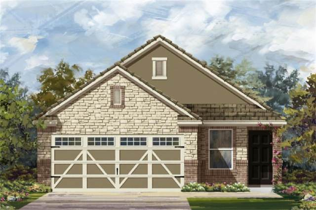 130 Danish Dr, Hutto, TX 78634 (#4598816) :: RE/MAX IDEAL REALTY