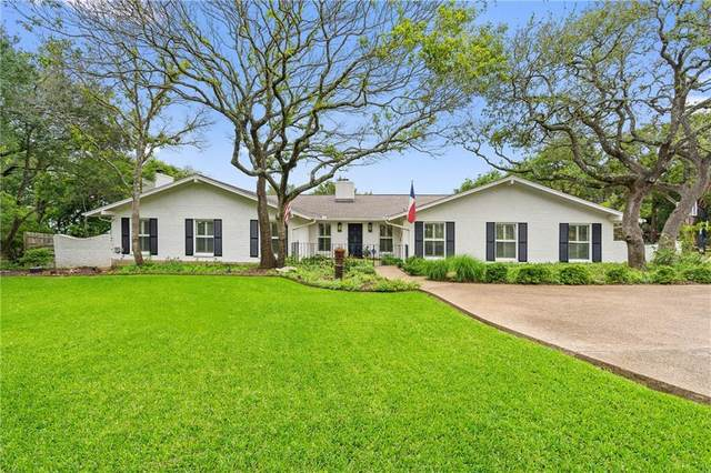 1511 Flintridge Rd, Austin, TX 78746 (#4599304) :: Papasan Real Estate Team @ Keller Williams Realty